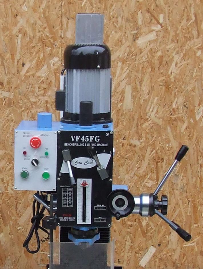 Kompas VF25GS